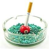 Pool Balls Cigarette Snuffer (Assorted Colors)