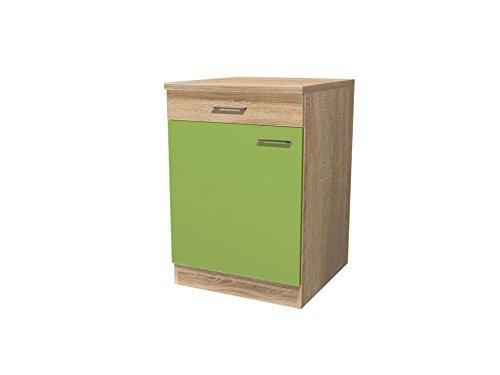 optifit unterschrank ohne arbeitsplatte kult padua 60 cm. Black Bedroom Furniture Sets. Home Design Ideas