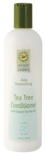 Buy Desert Essence - Daily Replenish Conditioner, 12 oz (Desert Essence Hair Conditioners, Conditioners)