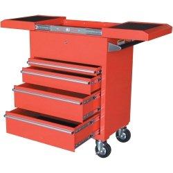 Images for Sunex SUN8043R Hybrid Utility Cart