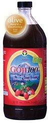 Genesis Today Pure Goji 100 Liquid Juice 32 oz (Genesis Today Goji Juice compare prices)