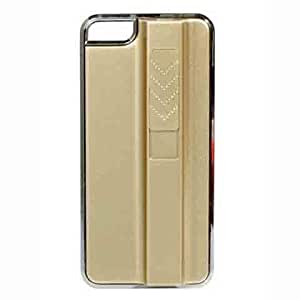 Zaaz-Cigarette Lighter Back Cover case for iPhone 6/6S-In Gold