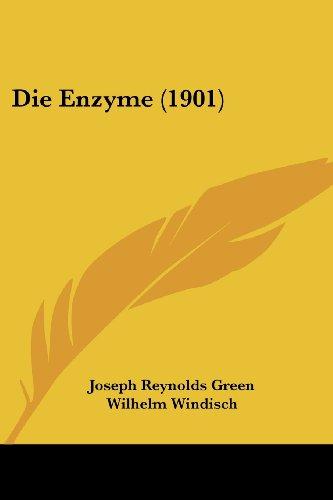 Die Enzyme (1901)