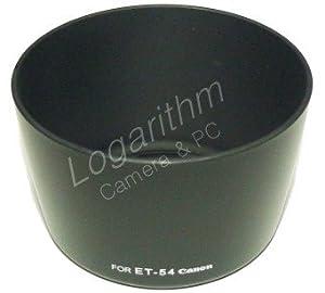 Kernel製 Canon ET-54 レンズフード互換品【ネットショップ ロガリズム】ET-54