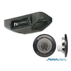 Yamaha Viking Stereo Roof