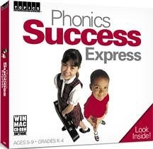 Phonics Success
