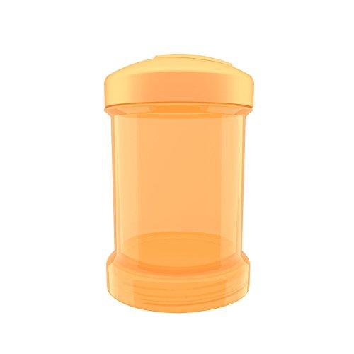 twistshake-78025-contenitore-dosatore-arancione