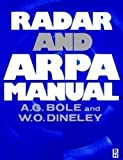 img - for Radar and Arpa Manual book / textbook / text book