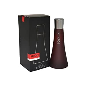 Kaufen Sie Authentic Junge neues Hoch Joop Parfum: Hugo Boss Deep Red femme/woman, Eau de Parfum ...