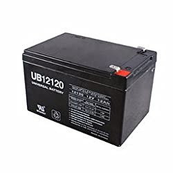 APC Replacement RBC4 UPS battery [Electronics]