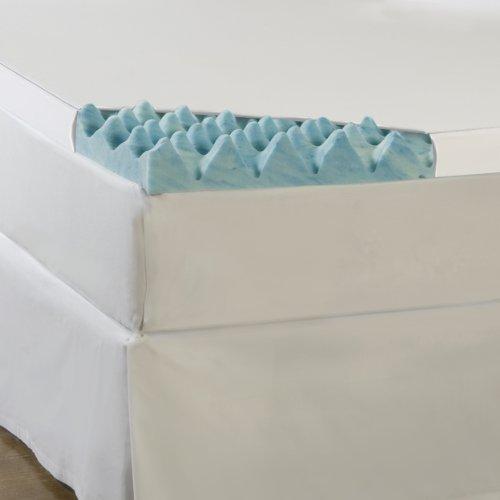 Natures Sleep Memory Foam Mattress