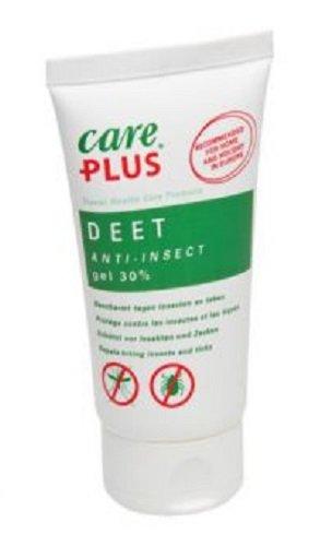 Care Plus Care Plus Deet Insekten Gel 30% 20ml