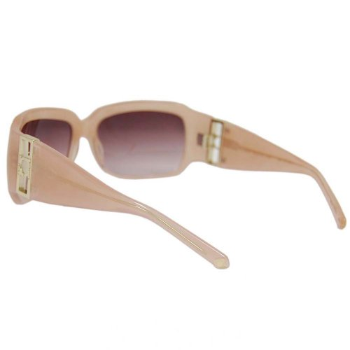 Kenneth Cole UV–Protection Pink Sunglasses