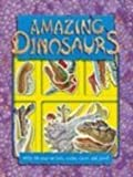 Amazing Dinosaurs (Childrens Activity)