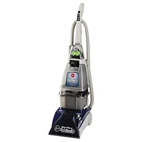Hoover F5914-900 SteamVac with Clean Surge