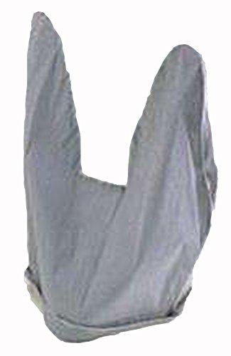 Oreilles d'âne Bonnet d'âne en papier crepon fin gris Chapeaux de deguisement