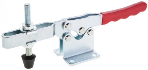 Woodstock D4294 4.2-by-6-Inch Quick Release Toggle Clamp