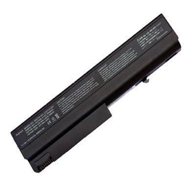 PELTEC@ Premium - Batteria per notebook/laptop HP Compaq 6715b 6715s 6910p nc6400 nx6325 nc6220 nc6120 nx6110 nc6100 nc6110 nc6140 NC6200 NC6230 NC6320 nx6100 nx6105 nx6115 nx6120 nx6125 nx6130 nx6310 nx6315 nx6320 nx6330 6710b 6710s 6510b 6515b
