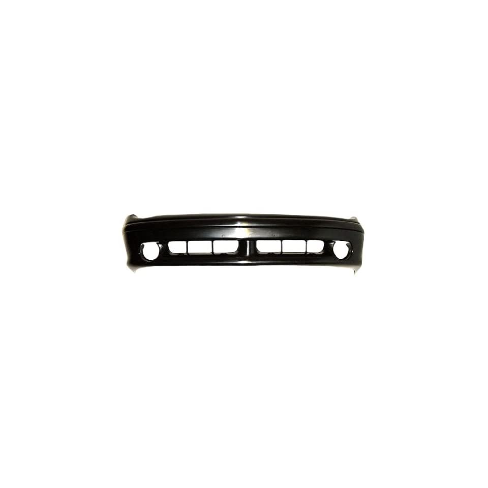 OE Replacement Dodge/Plymouth/Front Bumper Cover (Partslink Number