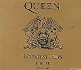 Queen Greatest Hits I & II