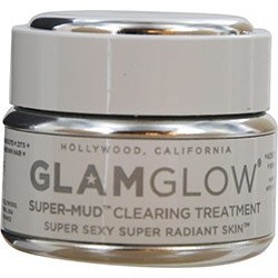 Glamglow by Super Mud Clearing Treatment 1.2oz ( Package Of 4 )