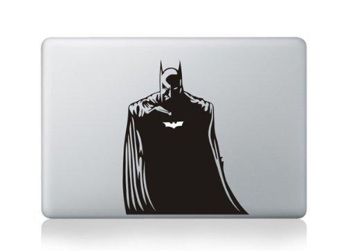 Batman MacBook sticker decal vinyl by Mac Tatt! Customize your Macbook Laptop!
