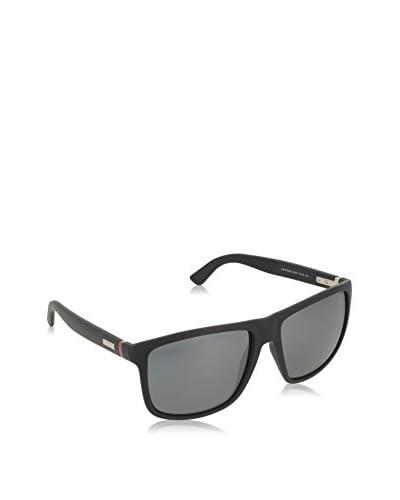 Gucci Gafas de Sol 1075/N/S 4X DL5 (62.3 mm) Negro