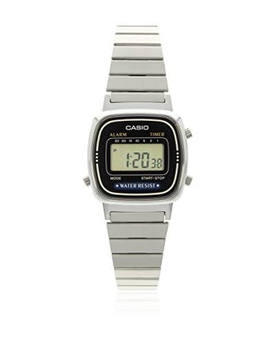 Casio Reloj con movimiento cuarzo japonés Woman La-670W 25.0 mm