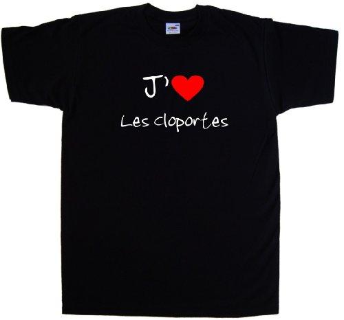 fruit-of-the-loom-t-shirt-jaime-les-cloportes-noir-imprime-blanc-et-rouge-taille-l