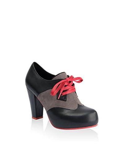 Lola Ramona Zapatos abotinados Angie