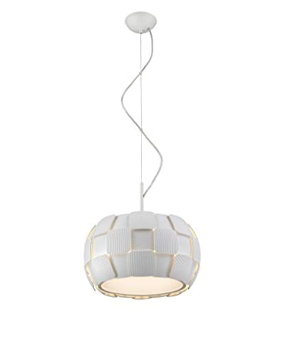 Access Lighting Layers LED 14 Pendant, White