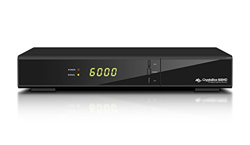 AB-Cryptobox-CR-600HD-Satellite-receiver-Full-HD-DVB-S2-USB-LAN-schwarz