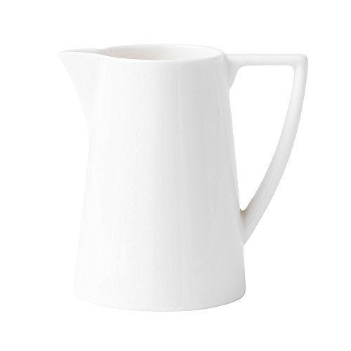 jasper-conran-at-wedgwood-white-bone-china-creamer-by-wedgwood