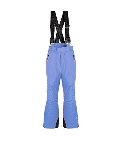 Hyra Pantalón Esquí Sansicario Junior Azul Índigo 6 años (116 cm)