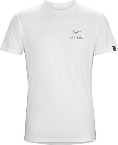 arcteryx-bird-emblem-camiseta-white-iron-anvil