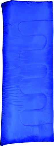 Highlander Envelope 200 Promo Sleeping Bag - Royal Blue