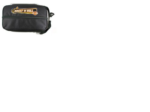 Harley-Davidson Roast 'N' Roll Thermos Coffee Set with Carrying Case (Roast N Roll compare prices)
