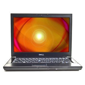 Dell Latitude E6400 Core 2 Duo P8400 2.26GHz 2GB 160GB CDRW/DVD 14.1 Laptop Vista Business w/6-Chamber Battery