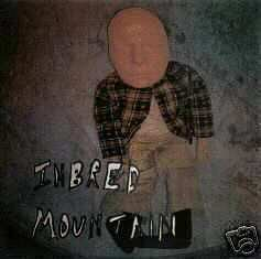 Inbred Mountain by Buckethead