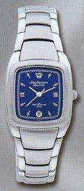 JULES JURGENSEN #7627LW women's jewelry Watch with Date