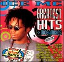 Ice Mc - Greatest Hits-Megamixes - Zortam Music