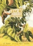 Jack And The Beanstalk front-888131