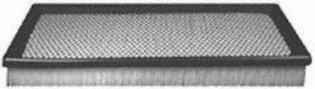Baldwin PA2163 Panel Air Filter for select  Dodge/Jeep/Mitsubishi models