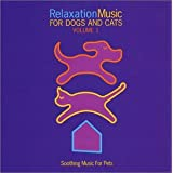 Relaxation Music For Dogs and Cats Volume 1 ~ Janet Marlow