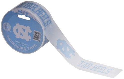 NCAA North Carolina Tar Heels Logo Packing Tape