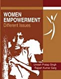 img - for Women Empowerment Different Issues (Crown Size) book / textbook / text book
