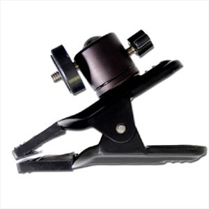 CowboyStudio Multi-function Clamp  Ball Head