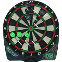 Why Choose The Regent Sports 65406ZA Electric Dartboard
