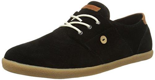 FaguoCypress02 - Sneaker Uomo , Nero (Noir (003 Black)), 41
