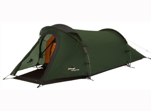 Vango Tempest 300 2012 - 3 Person Expedition Tent